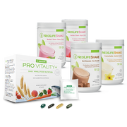 Neolife vitamin products